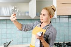 Are There Dangerous Germs Lurking in Your Kitchen?  A new study reveals the surprising places where germs and bacteria hide and why proper cleaning is essential.