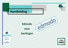 Handleiding edmodo leerling algemeen by MediaCoach Martine via slideshare