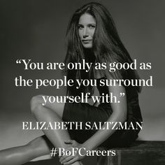 Today's #MondayMotivation comes from celebrity stylist and Vanity Fair contributing editor Elizabeth Saltzman, who works with Saoirse Ronan, Gwyneth Paltrow and more on their red carpet and editorial dressing. Hear what she has to say about the importance of teamwork, the definition of success and the impact of the #MeToo movement on this year's award season.