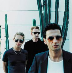 Depeche Mode  one of my alll time favorites ;)