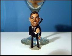 ArachidiStar   007 James Bond   Steve Casino