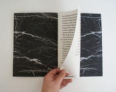 Publication design inspiration.