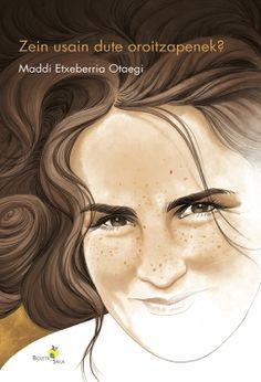 Zein usain dute oroitzapenek? / Maddi Etxeberria Otaegi Gaia, Reading, September