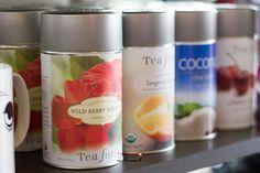 ¡Ya puedes llevar tu té favorito! Descubre los sabores que tenemos para tí. #SeiGiornideli