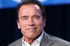 Wishing a HAPPY BIRTHDAY to Arnold Schwarzenegger!