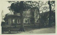 Verlengde Dorpsstraat.