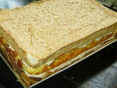 Polish Recipes, Coffee Cake, Yummy Cakes, Sandwiches, Deserts, Cooking Recipes, Essen, Polish Food Recipes, Chef Recipes