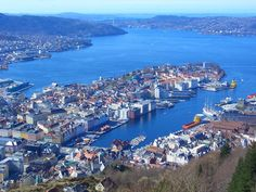 Bergen beckons: Ten reasons to visit Norway's summer haven - World Out There
