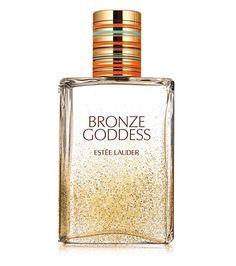 12 Best Coconut Scented Beauty Products: Estee Lauder Bronze Goddess