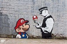 Street Art - Google 検索