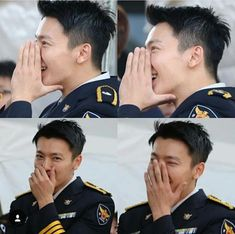 MY POLICE DH♥