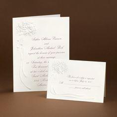 The Bouquet - Invitation