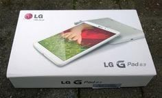 LG G Pad 8.3 review: Gorgeous Android tablet and handy smartphone companion