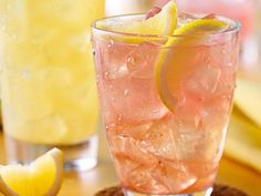 Summer is here and that means it's time to up your lemonade game! Sure, Oprah's coming out with a line of the classic hot weather drink, but no need to wait for that to arrive. Donna Ruko and Flower Child's Executive Chef, Jeff Moore, have four ways to take grandmas ol' staple to the next level.