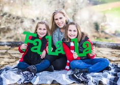 Time To Start Planning Your Annual Christmas Cards Browse Our NEW Photo Prop Styles