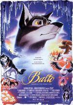 Balto. Un film di Simon Wells. Animazione, Ratings: Kids+13, durata 77' min. - USA 1995.