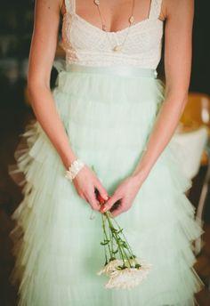 Different dress
