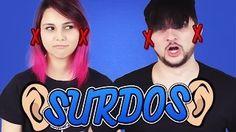 casal de nerd tags - YouTube