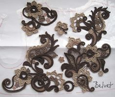 paisley project