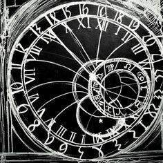 Prague astronomical clock •  Пражские куранты. #прага #praha #prague #cz #praguetravel #travel #travelling #traveling #путешествие #clock #куранты #чехия #astrology #astrologia #часы #календарь #calendar Travel Photos, Around The Worlds, Astrology, Prague, Travel Pictures