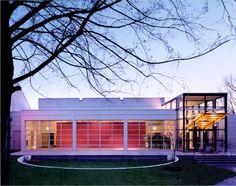 Cambridge School of Weston, Mugar Center for the Arts, Weston, MA