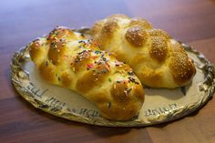 Birthday Challah? From the Challah Blog!