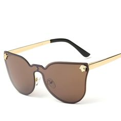 Find More Sunglasses Information about 9904 new big sunglasses manufacturers promotional fashion sun glasses Goggles Siamese color film trendsetter men women,High Quality Sunglasses from NBG AIH on Aliexpress.com