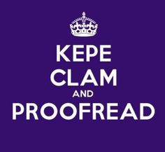 Tips in manually proofreading your own SEO content writing. Read it here - http://outsourceit2philippines.com/blog/tips-manually-proofreading-seo-content-writing/