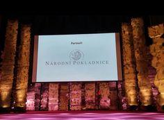 Národní Pokladnice, partner Cen Paměti národa 2018