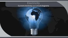 Animated PowerPoint (18 slides) that may be used to introduce electric circuits for Grade 8. Great CAPS-based tool that effectively enhances teaching and learning in the classroom. Includes current, potential difference, resistance as well as series and parallel circuits. Life Science, Science And Nature, Series And Parallel Circuits, Electric Circuit, Circuit Diagram, Science Resources, Science Experiments, Classroom, Animation
