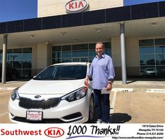 https://flic.kr/p/MjTkW7   #HappyBirthday to Perry from JERRY TONUBBEE at Southwest Kia Mesquite!   deliverymaxx.com/DealerReviews.aspx?DealerCode=VNDX