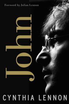 John Lennon book by Cynthia Lennon - Great guide for rough relationships.  Done through the eyes of his first wife.