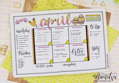 Bujo, Bullet Journal, Inspiration, Idea, Ideen, Bullet Journal Layout, Planner, Weekly, Weeklyspread, Bujoweekly, Wochenübersicht, Woche Bullet Journal