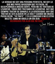 #Jose Madero :')