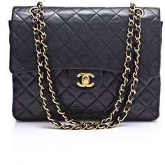 Chanel vintage bags - I love these
