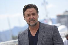 Russell Crowe ©Traverso