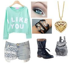 Windy Day Outfits on Pinterest | day outfits, middle school ...
