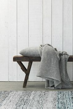 Mua Open Knit Throw - Cushions, Blankets & Throws - French Connection