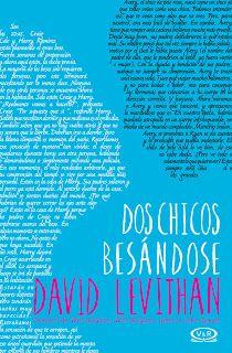Reseña 50: Dos Chicos Besandose