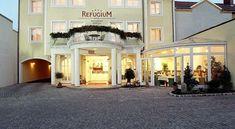 Hotel Refugium - 4 Star #Hotel - $101 - #Hotels #Austria #Guntramsdorf http://www.justigo.me.uk/hotels/austria/guntramsdorf/refugium-guntramsdorf_50550.html