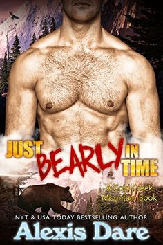 Just Bearly in Time: A BBW/Bear Shifter Romance by Alexis Dare http://www.amazon.com/dp/B01DED6T2W/ref=cm_sw_r_pi_dp_F1l.wb0V29JP8