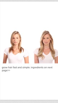 My latest find on Trusper will literally blow you away. Like seriously, you need to hold on to your seat. Grow Hair, Homemade Beauty, Hairstyles, Tips, Hair Cuts, Hair Makeup, Grow Longer Hair, Hairdos, Hair Growth