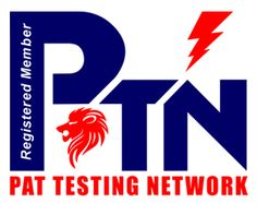 Skybur Testing are registered members of the PAT Testing Network!