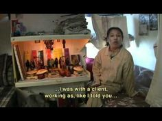 Santa Muerte - a documentary on a religion/cult in Mexico City that blends Aztec and Catholic iconographies