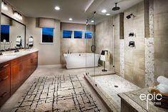 Small master bath remodel pictures bathroom ideas cost analysis for Small Master Bath, Master Tub, Master Bathroom, Traditional Baths, Traditional Bathroom, Bath Shower Combination, Bathroom Dimensions, Bathroom Plans, Bathroom Ideas