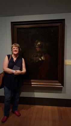 Rembrandt?