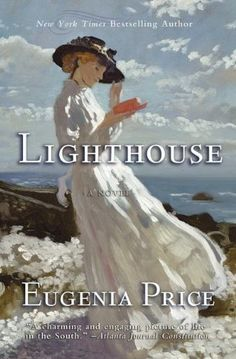 Lighthouse: First Novel in the St. Simons Trilogy by Eugenia Price, http://www.amazon.com/dp/1596528435/ref=cm_sw_r_pi_dp_uHjXrb1RPEBF2