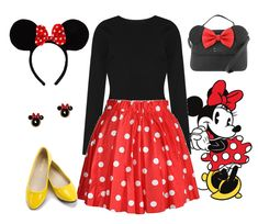 Discover outfit ideas for made with the shoplook outfit maker. Disney Character Outfits, Cute Disney Outfits, Disney Baby Clothes, Disney Themed Outfits, Disney Bound Outfits, Cute Outfits, Dapper Day Outfits, Nerd Outfits, Stylish Outfits