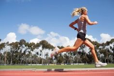 The 30-20-10 Fartlek Workout - Competitor.com