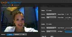 Sono aperte le iscrizioni al corso #easyacademy in Video editing e streaming, per l'aggiornamento sull'uso delle videocamere e dei software più recenti per la post produzione e il live streaming ▶▶▶▶ http://goo.gl/NRZ2Nx